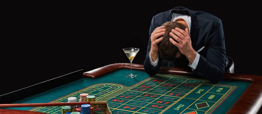 Bogoljub Karic – How to Stay Safe When Gambling
