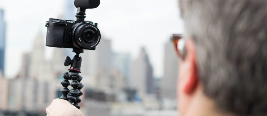 Bharat Bhise – Tips on Becoming a Vlogging Superstar