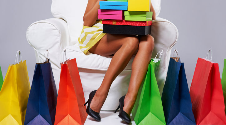 Signs You May Have a Spending Problem