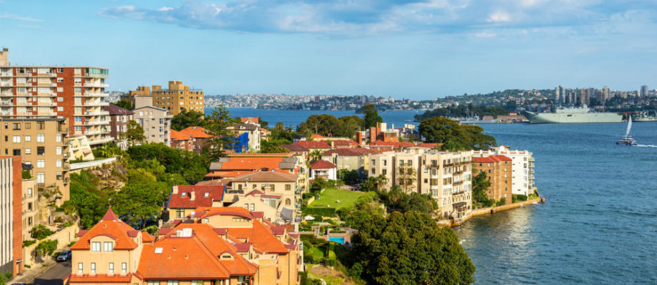 The best Sydney suburbs to live in