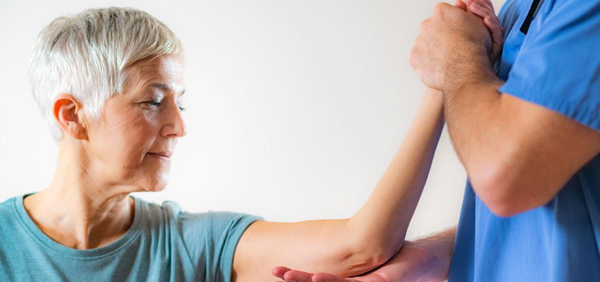 Home physiotherapy care- Do you need it?