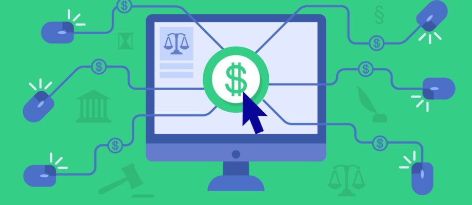How Does Display PPC Work for Law Firms?