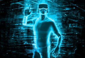 Virtual Reality is Not Just the Future of Gaming – The Nest