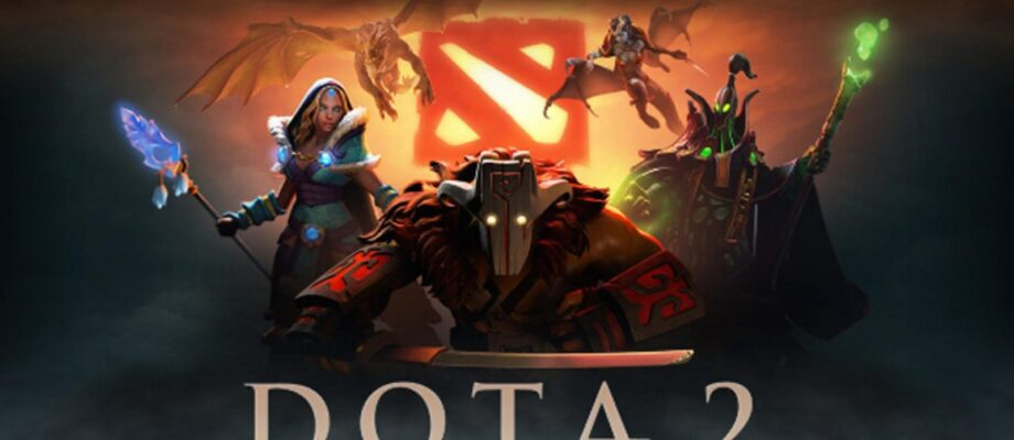 The Reasons Dota 2 is Still Going Strong