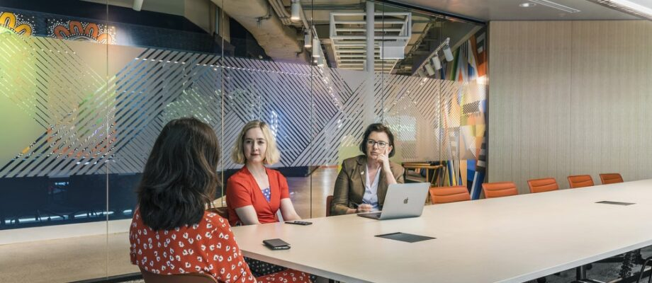 3 Ways to Create a Better Workplace Environment in Sydney