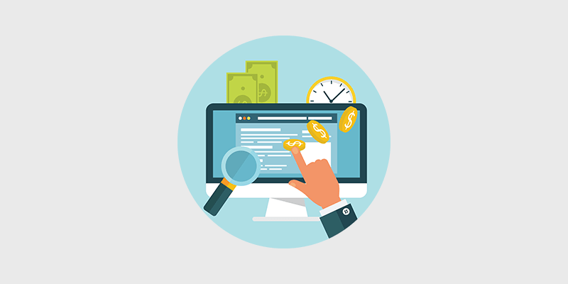Making money online uncommon ways
