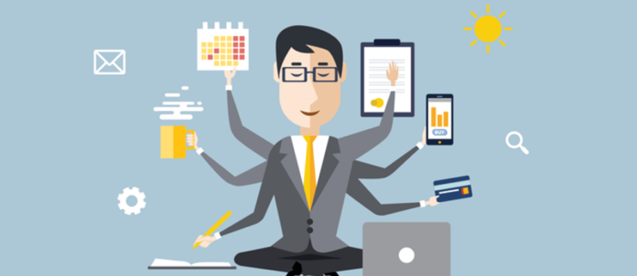 How to Safely Increase Productivity in the Workplace