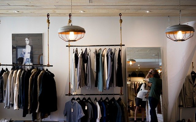The Difference between a Boutique and a Retail Store