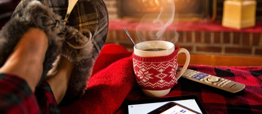 Top 5 Ways To Keep Your Home Warm