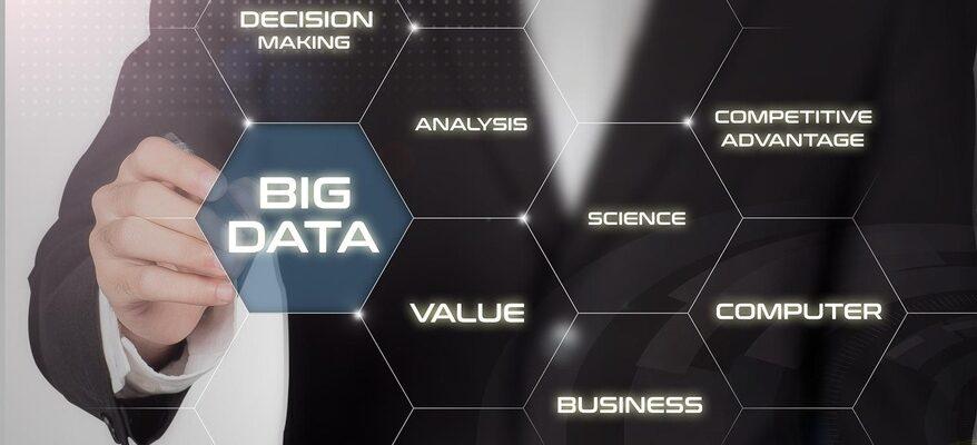 How do companies collect customer data?